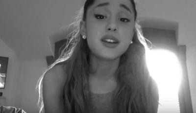 Hot Click: Ariana Grande releases apology video for licking donuts and 'hating America'