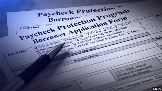 The Paycheck Protection Program and Wage Theft