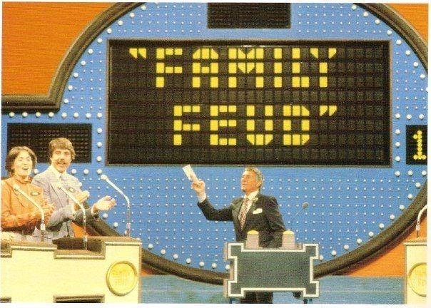 Family Feud' TV Host Richard Dawson Dies At 79 | News | khq com