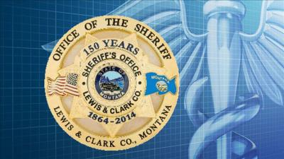 Montana sheriff taken to ICU after heart attack