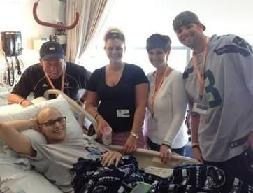 19-Year-Old Aspiring Golfer, Sheldon Maul, Gives To Families With Children Battling Cancer Despite Fighting Cancer Himself