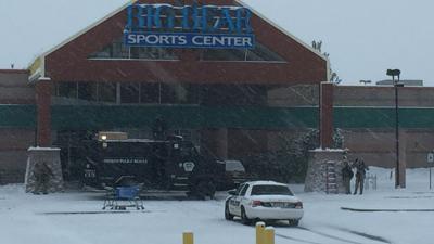 Montana man dead after lengthy standoff inside Billings sporting goods store