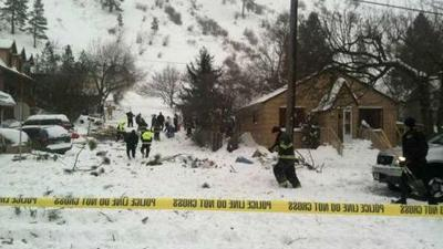 UPDATE: 2 People Buried In Montana Avalanche Now Identified
