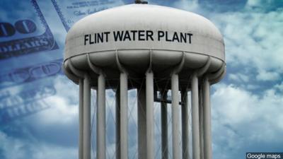 Flint water lawsuit settlement