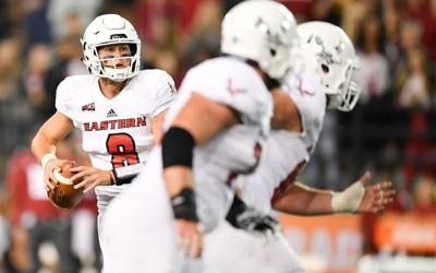 Sources: Eastern Washington quarterback Gage Gubrud enters name into NCAA transfer database