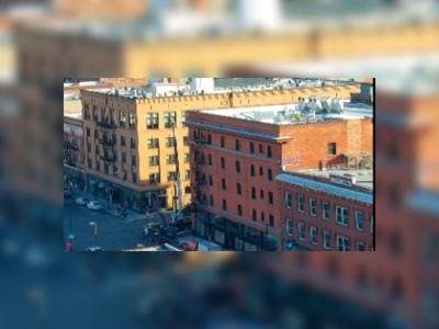 Hotel Indigo Spokane takes shape in former Otis Hotel building