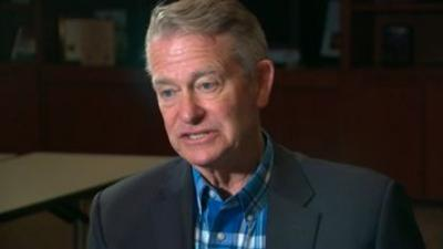 """Idaho Lt. Governor Brad Little on Prop 2: """"It's not my first choice"""""""