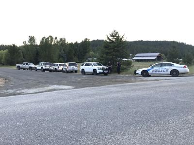 vy police activity in Sandpoint, officials ask residents to stay in homes