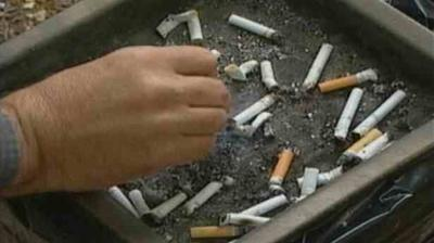 No decision made on City parks tobacco restriction