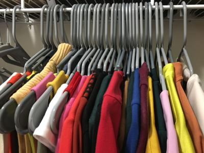 """The Women's Closet"": Helping out young professionals"