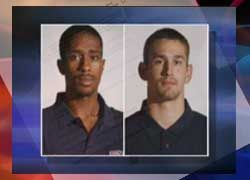 Court documents reveal details of arrest of Heytvelt, Davis