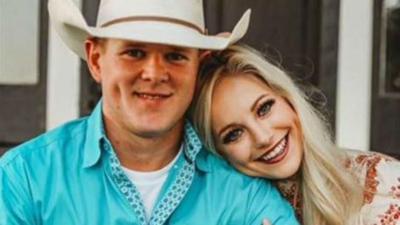 Wedding Helicopter Crash.Texas Couple Killed In Helicopter Crash Hours After Wedding News