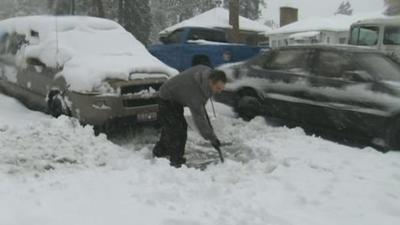 Your utility bill could go up if you don't shovel your sidewalk