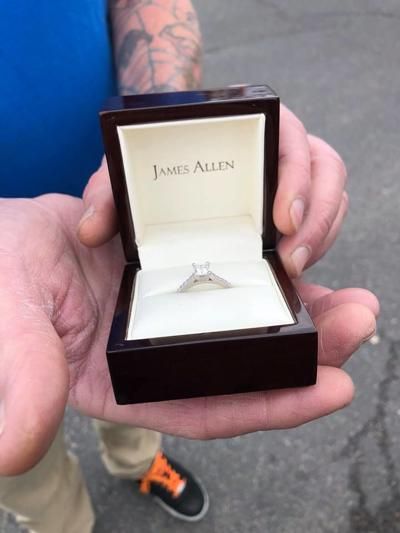 Missing Ring Mystery