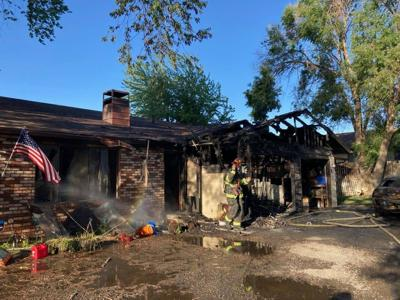 yakima house fire toddler rescued
