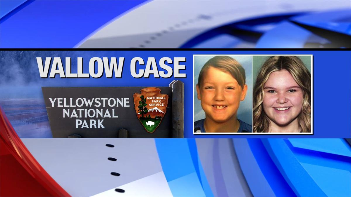 Vallow case now under the Big Sky as eyes turn to Yellowstone for clues