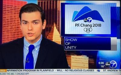 Chicago News Station Confuses Pyeongchang With Restaurant Chain Pf