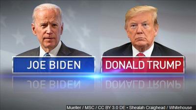 Biden Vs Trump General Election Battle Is Now Set News Khq Com