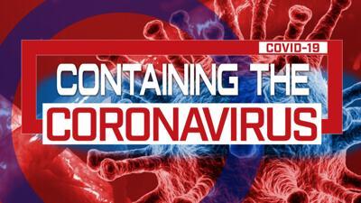 Containing the Coronavirus COVID-19