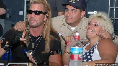 'Dog the Bounty Hunter' asks for prayers after wife, Beth Chapman, reported to be in a coma