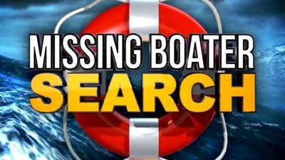 Dive team searching for missing boater on Lake Coeur d'Alene