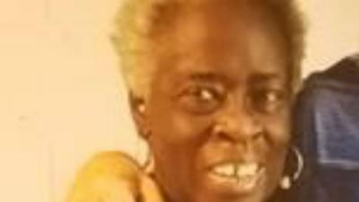 Missing 71-year-old woman found safe