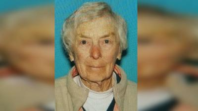 Police say 87-year-old Toppenish woman has been found dead