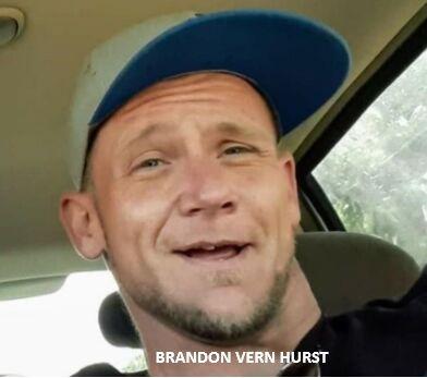 Brandon Hurst