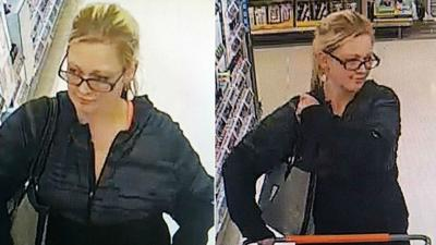 Tips help deputies identify woman who used stolen credit cards at Shadle Walmart