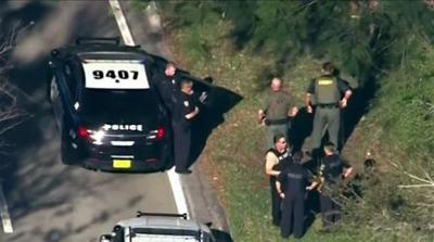 Sheriff: Florida school gunman fired into 5 classrooms