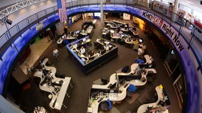 KHQ Newsroom