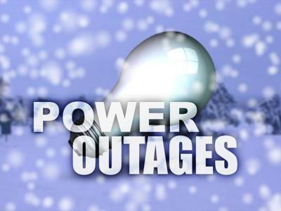 This Hour: Power Outages In North Idaho | News | khq com