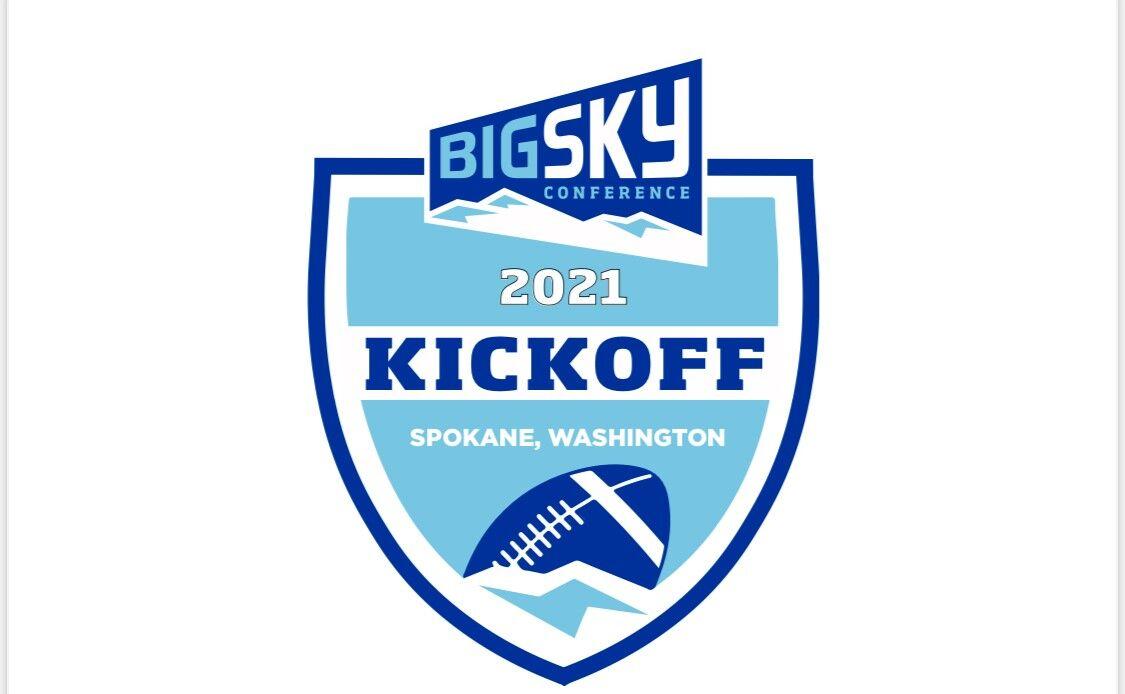 Big Sky Kickoff poster