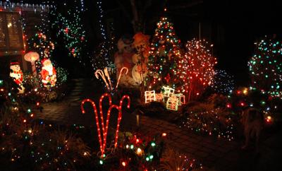 open on Christmas Day in Spokane