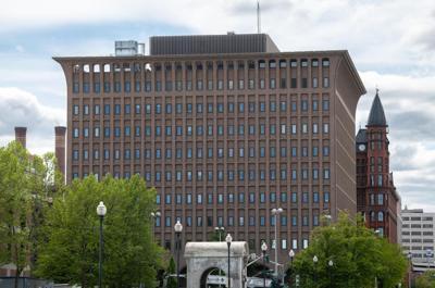 Thomas S. Foley United States Courthouse