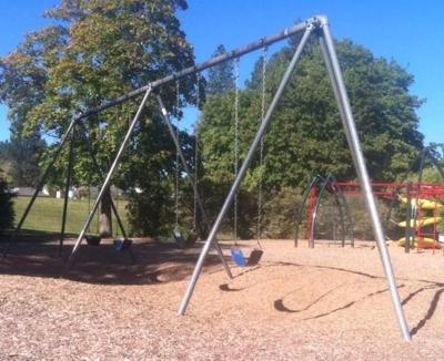 Playground swings may soon be a thing of the past at Spokane County Schools