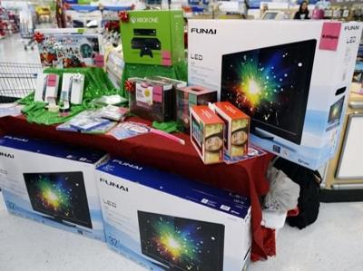 Best Doorbuster Deals For Thanksgiving And Black Friday