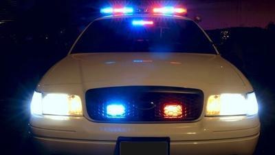 Everett police find drugs, a gun, cash during routine traffic stop
