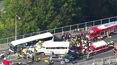 Feds: Axle from duck boat in deadly crash 'sheared off'