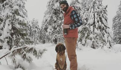 WEATHER AUTHORITY: Cold weather and your pets