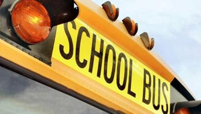 Kids walk home due to crowded bus