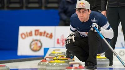 Spokane named host city for 2020 USA Curling National Championships
