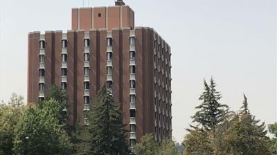 WSU deals with housing issues due to record freshman class