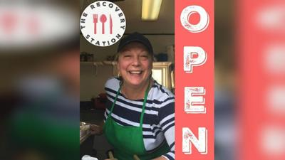 Spokane woman inspires community with food business and recovery story