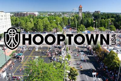 Hooptown USA