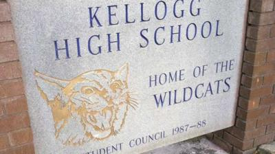 Parents hoping Kellogg student is expelled after threats