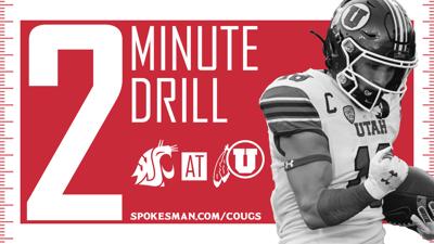 WSU Utah two-minute drill