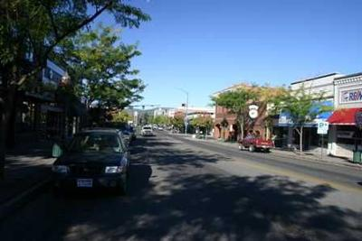 Parking Rates Increase In Downtown Cd'A