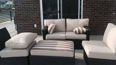 Patio set stolen in broad daylight latest in Kendall Yards crime spike
