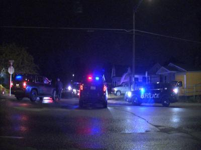 Suspect on the run after gunshot fired, abandons truck near Spokane's NorthTown Mall